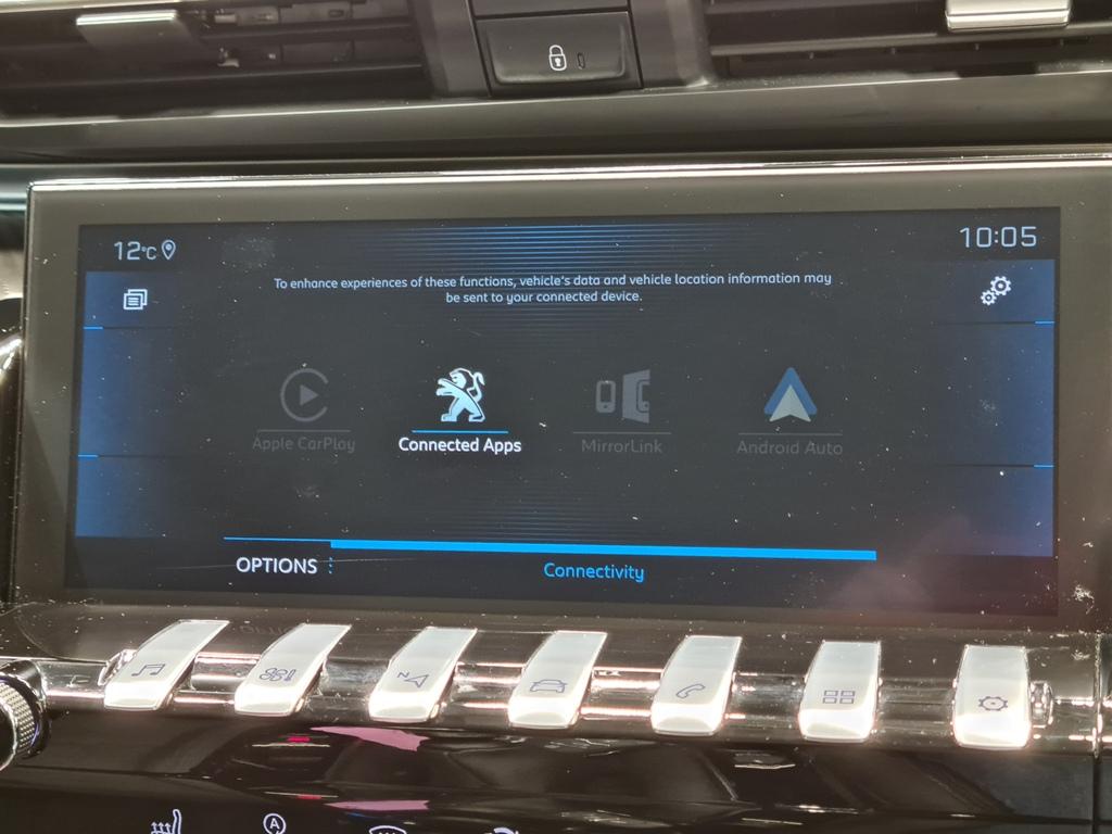 2019 Peugeot 508 SW Diesel Manual – Hallidays of Bushmills full