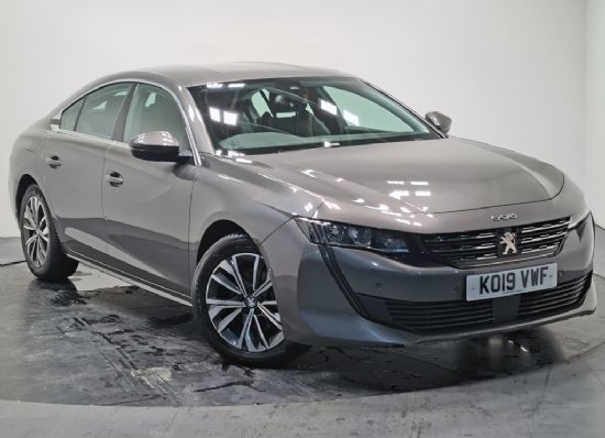 Peugeot 508 1.5BHDI ALLURE AUTO **PCP FROM £499 DEPOSIT £249 PER MONTH**