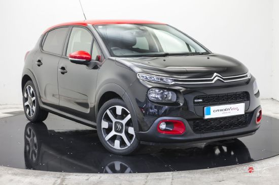 Citroen C3 FLAIR PURETECH **PCP Special from £135 Deposit £135 Per Month**