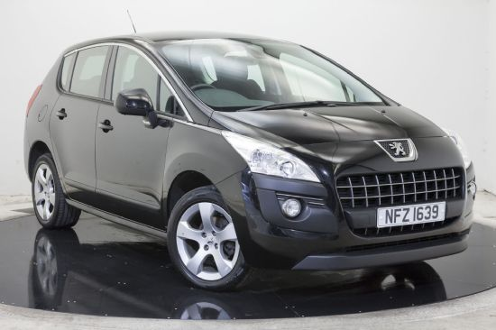 Peugeot 3008 ACTIVE HDI *FREE DELIVERY UK WIDE*