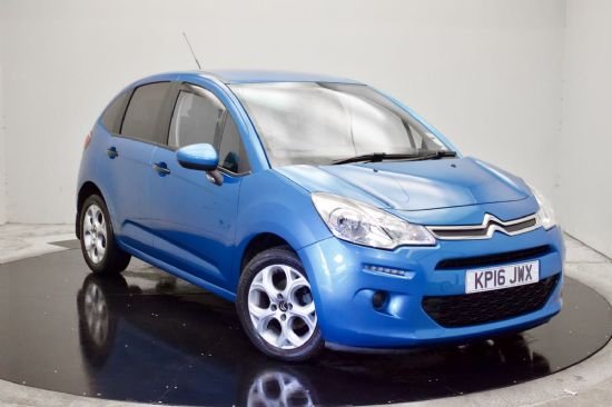 Citroen C3 EDITION BLUEHDI **PCP Special from £128 Deposit £128 Per Month**