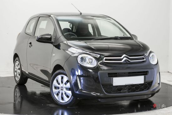 Citroen C1 FEEL **PCP FROM £109 DEPOSIT £109 PER MONTH**