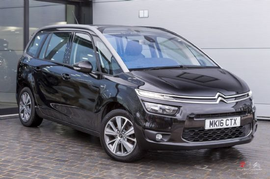 Citroen C4 GRAND PICASSO EXCL BLUEHDI *FREE DELIVERY UK WIDE*