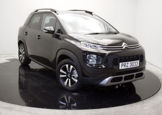 Citroen C3 AIRCROSS FEEL PURETECH S/S 110HP **SAVE £3000 ON RRP**