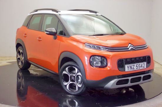 Citroen C3 AIRCROSS FLAIR PURETECH S/S 110HP **SAVE £3000 ON RRP**