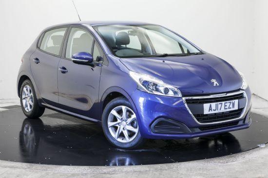 Peugeot 208 ACTIVE *£129 PER MONTH / £129 DEPOSIT*