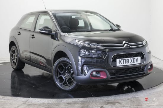 C4 Cactus 1.2 Puretech Feel Edition **PCP Special from £164 Deposit £164 Per Month**