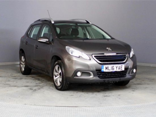 Peugeot 2008 ACTIVE PURE TECH **£149 DEPOSIT £149 PER MONTH**