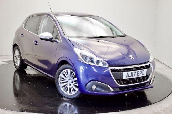 Peugeot 208 ALLURE *£149 PER MONTH / £149 DEPOSIT*