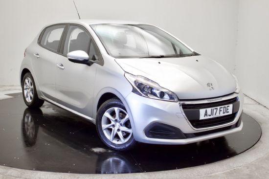 Peugeot 208 ACTIVE*£129 PER MONTH / £129 DEPOSIT*