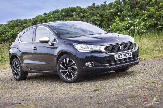 DS DS4 ELEGANCE PURETECH 130HP **PCP Special from £169 deposit £169 Per Month**