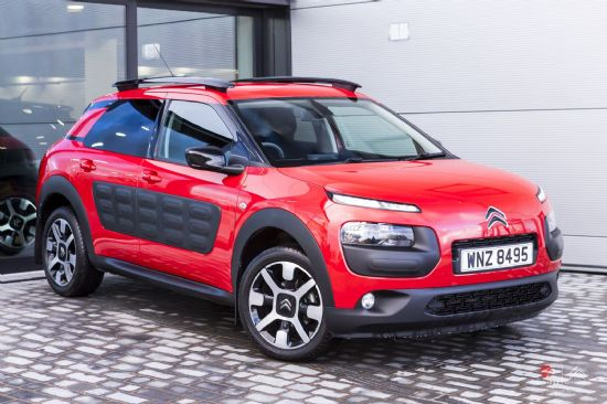 Citroen C4 CACTUS FLAIR PURETECH *FREE DELIVERY UK WIDE*