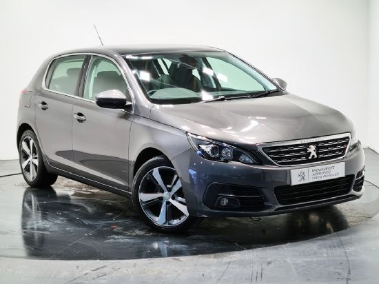 Peugeot 308 1.2 130HP ALLURE **PCP FROM £209 DEPOSIT £209 PER MONTH**