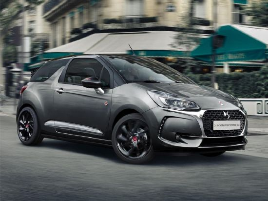 DS3 1.6BHDi Performance Line **PCP Special From £139 Deposit, £139 Per Month**