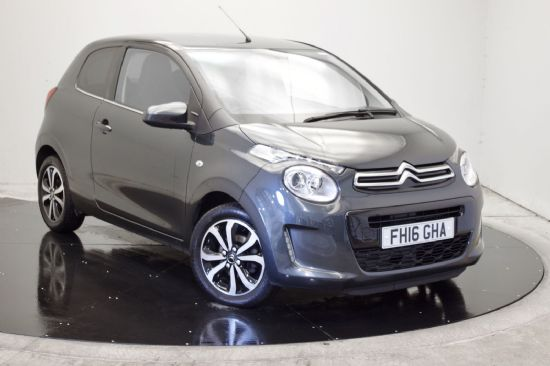 Citroen C1 FLAIR PURETECH **PCP Special from £99 Deposit £99 Per Month**