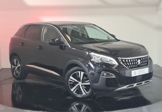 Peugeot 3008 ALLURE 1.6 BHDI S/S AUTO **PCP FROM £269 DEPOSIT £269 PER MONTH**