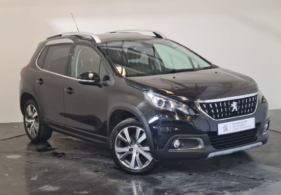 Peugeot 2008 1.2 110HP ALLURE S/S **PCP FROM £189 DEPOSIT £189 PER MONTH**