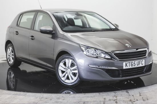 Peugeot 308 1.6BHDi Active **PCP Special from £149 Deposit £149 Per Month**
