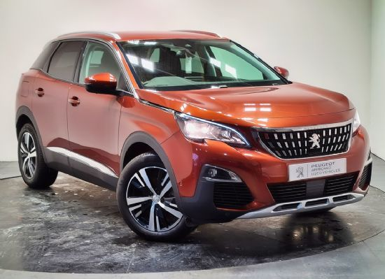 Peugeot 3008 ALLURE BLUEHDI S/S **PCP FROM £259 DEPOSIT £259 PER MONTH**