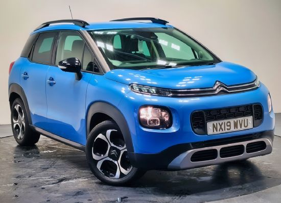Citroen C3 AIRCROSS 1.2 FLAIR **PCP FROM £197 DEPOSIT £197 PER MONTH**