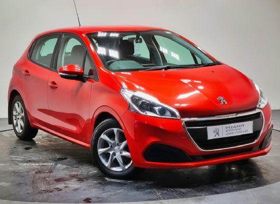 Peugeot 208 ACTIVE 1.6BHDI **£115 DEPOSIT £115 PER MONTH**