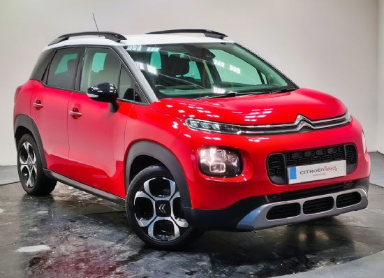Citroen C3 AIRCROSS FLAIR **PCP FROM £194 DEPOSIT £194 PER MONTH**