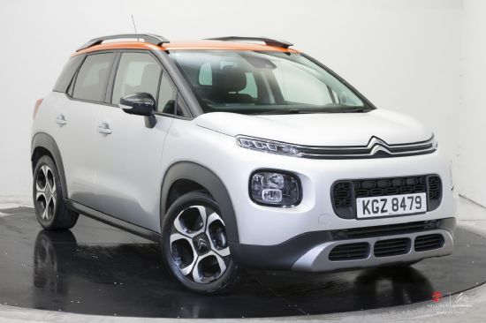 Citroen C3 1.2 FLAIR **PCP FROM £179 DEPOSIT £179 PER MONTH**