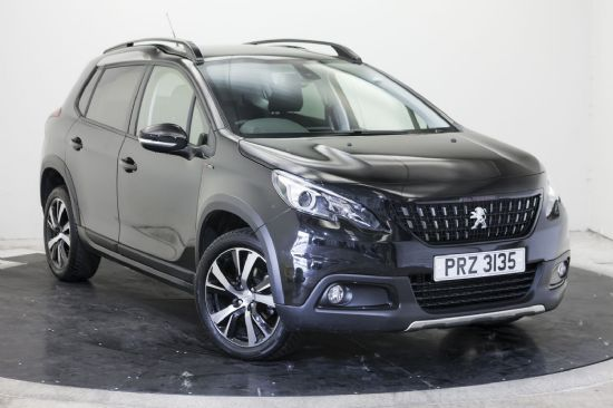 Peugeot 2008 GT LINE BLUEHDI **SAVE £5K ON NEW RRP**