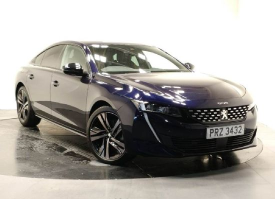 Peugeot 508 FIRST EDITION BHDI S/S A