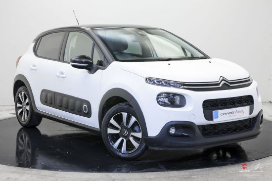 Citroen C3 FLAIR PURETECH **PCP Special from £152 Deposit £152 Per Month**