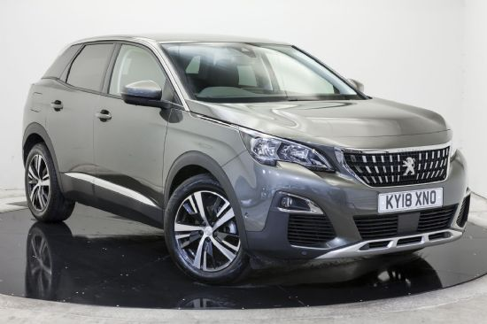 Peugeot 3008 ALLURE BLUEHDI S/S *FREE DELIVERY UK WIDE*