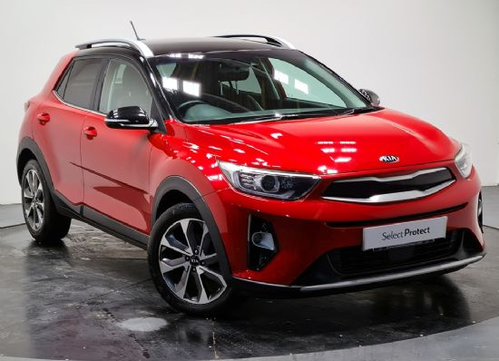Kia STONIC FIRST EDITION CRDI **PCP FROM £229 DEPOSIT £229 PER MONTH**
