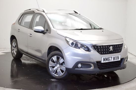 Peugeot 2008 ACTIVE **PCP Special from £171 Deposit £171 Per Month**