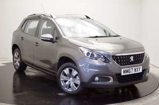 Peugeot 2008 ACTIVE **PCP Special from £179 Deposit £179 Per Month**