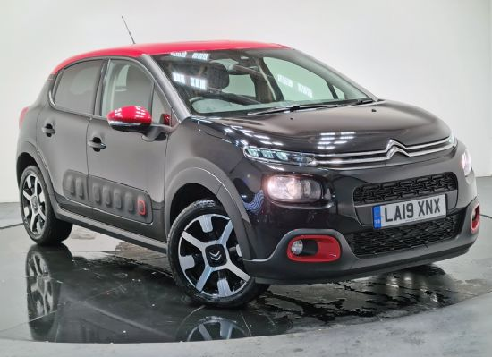 Citroen C3 1.2 FLAIR NAV EDITION **PCP FROM £189 DEPOSIT £189 PER MONTH**