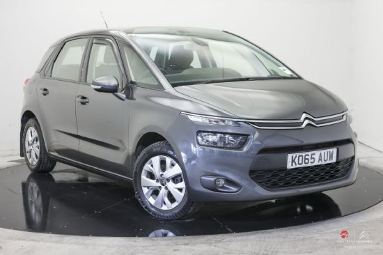 Citroen C4 PICASSO 1.6BHDi VTR+ **PCP FROM £159 DEPOSIT £159 PER MONTH**