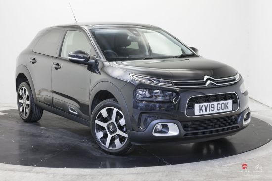 Citroen C4 CACTUS FLAIR BLUEHDI S/S