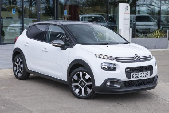 Citroen C3 FLAIR PURETECH **PCP Special From £149 Deposit £149 Per Month**