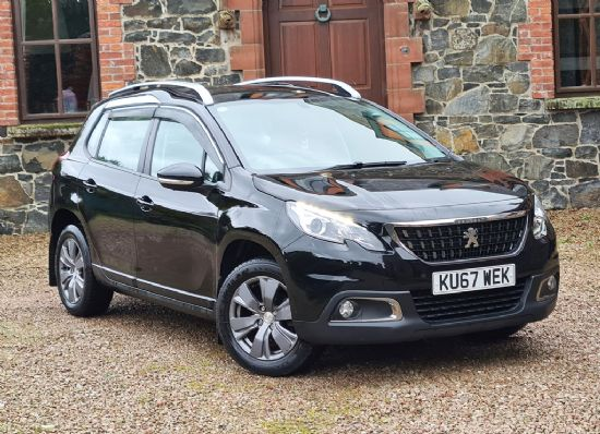 Peugeot 2008 1.6 BHDI ACTIVE **PCP FROM £799 DEPOSIT £199 PER MONTH**