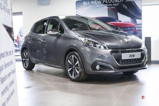 208 TECH EDITION PURETECH *BRAND NEW | £208 DEPOSIT / £208 PER MONTH SPECIAL*