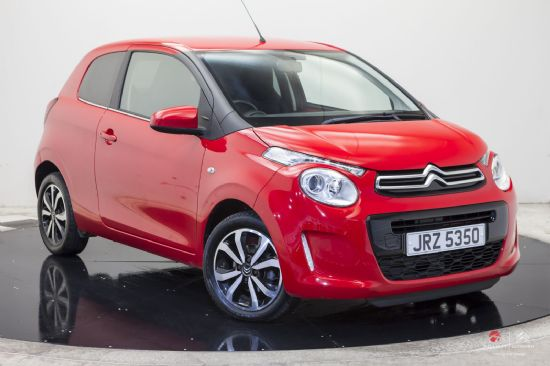 Citroen C1 FLAIR ** PCP SPECIAL £109 DEPOSIT £109 PER MONTH/ FREE ROAD TAX **