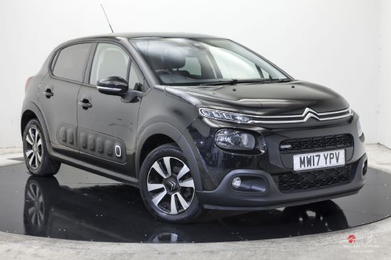 Citroen C3 FLAIR PURETECH *FREE DELIVERY UK WIDE*