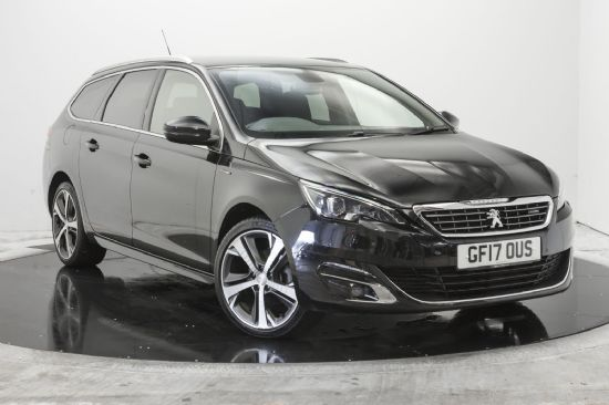 Peugeot 308 GT LINE SW HDI BLUE S/S