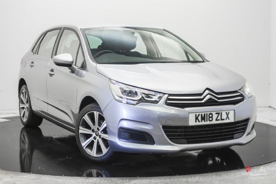 Citroen C4 EDITION BLUEHDI
