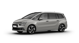Citroen new-c4-grand-spacetourer