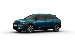 New C4 Cactus Puretech 110 S&S Feel Manual Offer