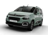New Berlingo M PureTech 110 S&S 6 speed manual Feel Offer