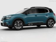C5 Aircross Shine PureTech 130BHP 6-speed Manual Offer