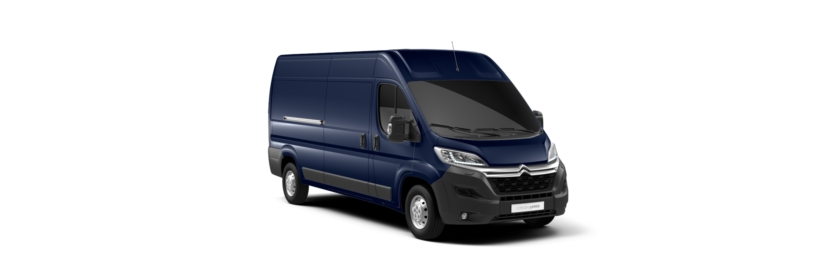 Citroen Relay Imperial Blue