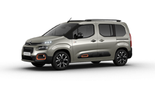 New Berlingo Image